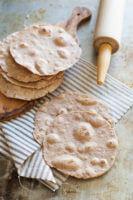 4 Ingredient Clean Eating Tortillas Recipe